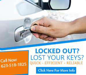 Contact Us | 623-518-1825 | Locksmith Anthem, AZ